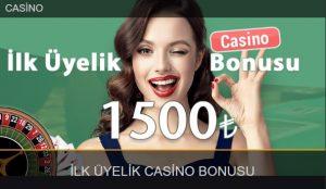 cepbahis casino bonus