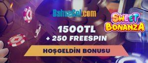 Bahsegel Sweet Bonanza Slot